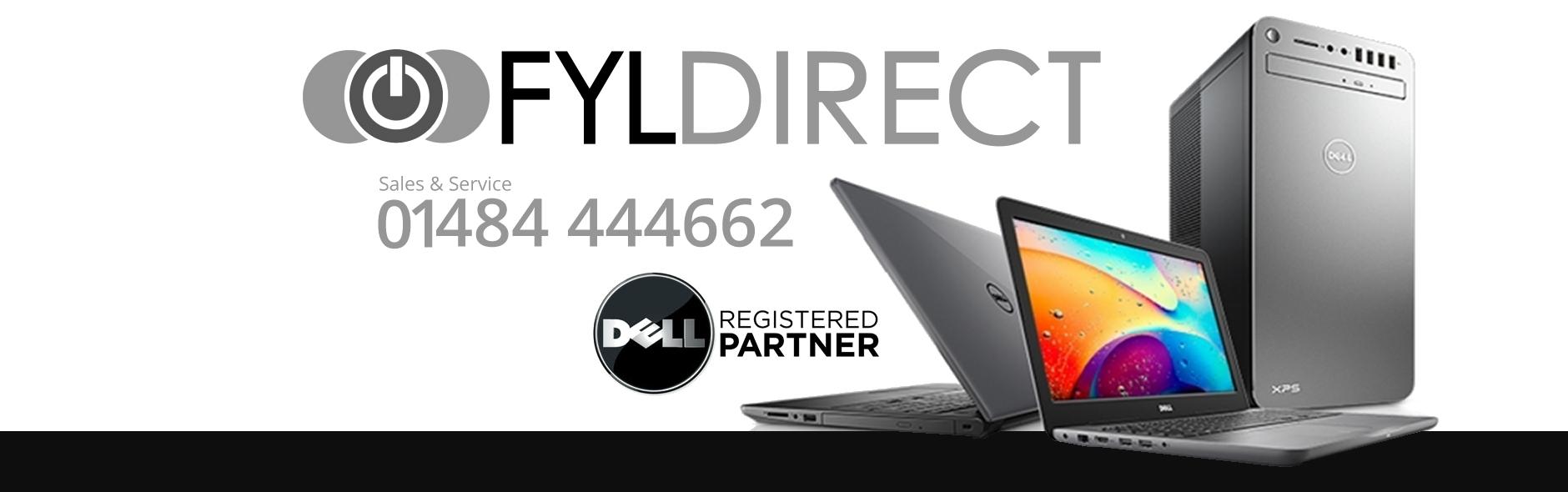 FYL Direct eBay Shop - Refurbished Dell Laptops