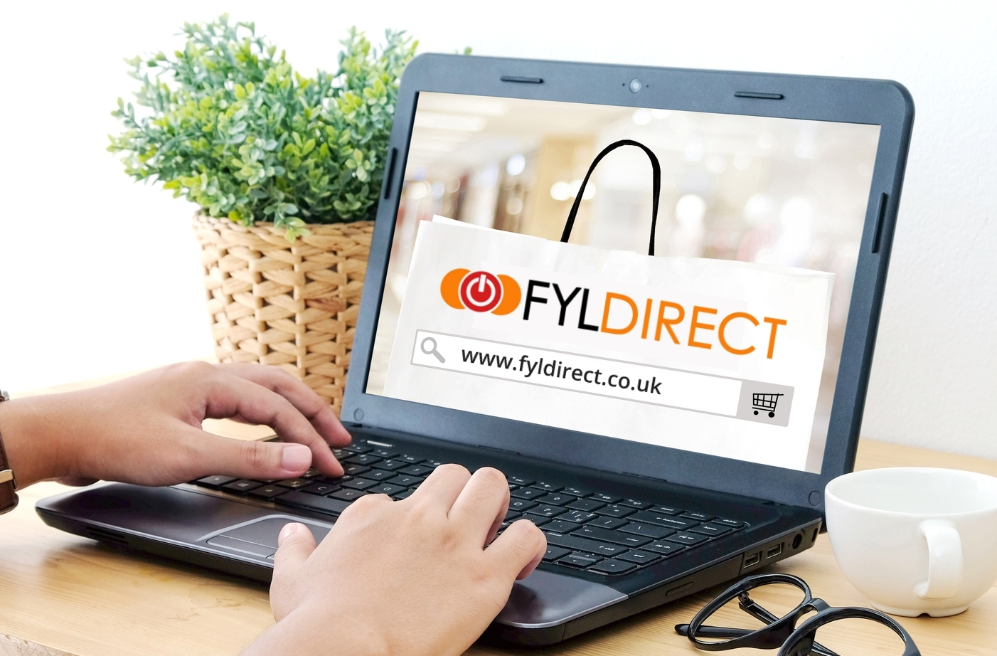 FYL Direct Refurbished Dell Laptops